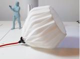 """Zuzanna"" – 3D Printed Lamp"
